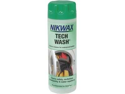 Nikwax Tech Wash (засіб для прання мембран) 300мл