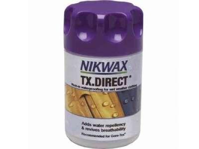 Nikwax TX.Direct Wash-In (просочення для мембран) 100мл