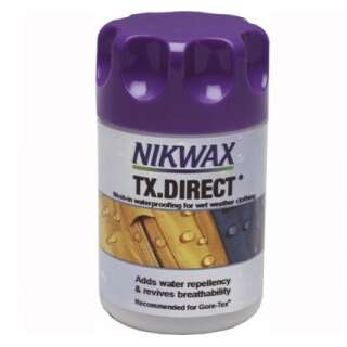 Nikwax TX.Direct Wash-In (пропитка для мембран) 150ml