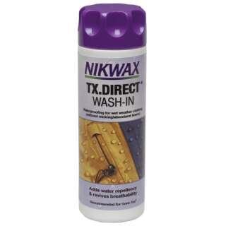 Nikwax TX.Direct Wash-In (пропитка для мембран) 300мл