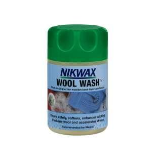 Nikwax Wool Wash (засіб для прання вовни) 150мл
