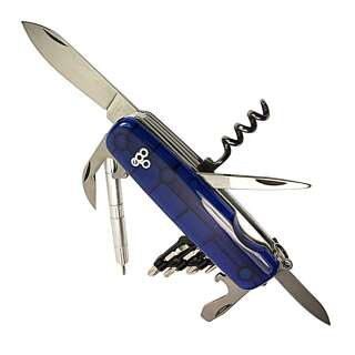 Нож EGO Tools IT.01 с набором бит