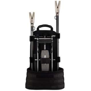 Носимый комплект бричерских инструментов SET Sweden Entry Tools Heavy Breaching Kit [019] Black