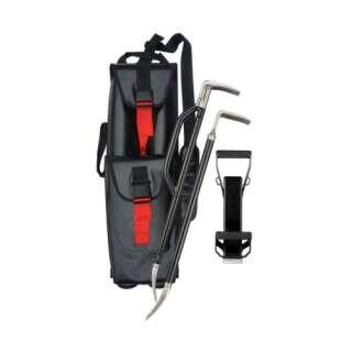 Носимый МЧС комплект бричерских инструментов SET Firefighter Kit, Sweden Entry Tools