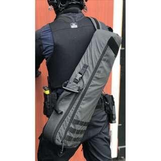 Носимый патрульный комплект бричерских инструментов SET Sweden Entry Tools Light Breaching Kit [019] Black