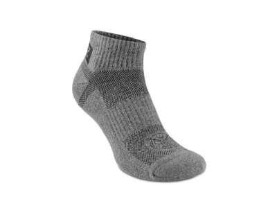 Шкарпетки польові літні FRWS (Frogman Range Workout Sox), [1 298] Stone Grey, P1G-Tac