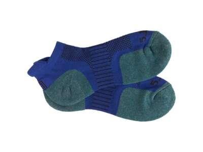 Шкарпетки тактичні тренувальні 5.11 ABR Training Sock, [754] Marina, 44140