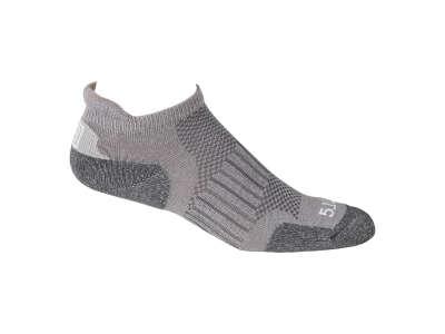 Шкарпетки тактичні тренувальні 5.11 ABR Training Sock (Nickel), 5.11 ®