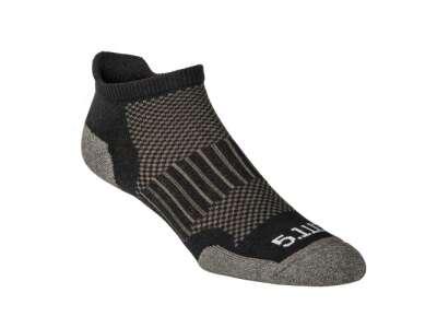 Носки тактические тренировочные 5.11 ABR Training Sock, [186] RANGER GREEN, 5.11