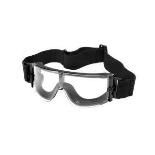 Очки-маска GX-1000, Transparent, ACM