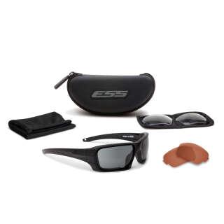 Очки защитные баллистические ESS Rollbar 3LS Kit, ESS®