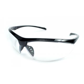 Окуляри захисні Global Vision Lieutenant (clear lens)