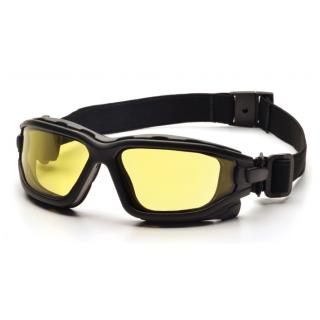 Очки защитные Pyramex I-Force (amber lens)