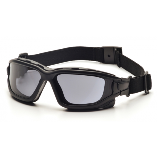 Окуляри захисні Pyramex I-Force (gray lens)