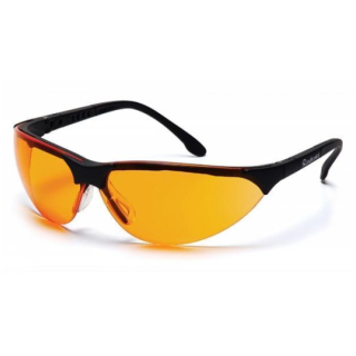 Окуляри захисні Pyramex Rendezvous (orange lens)