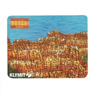 Одеяло Klymit Bryce Canyon Artist Edition Blanket
