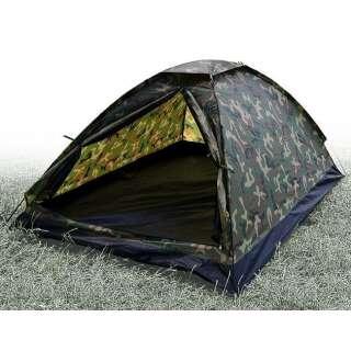 Палатка Mil-Tec 2-местная IGLU Super (Woodland), Sturm Mil-tec Германия