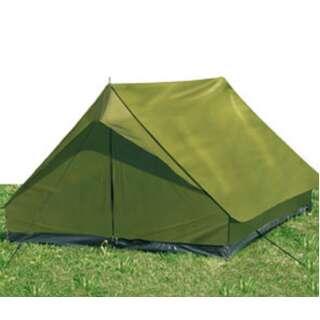 Палатка Mil-Tec 2-х местная Мини Супер (Olive), Mil-tec