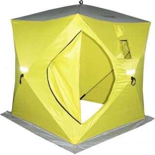 Палатка для зимней рыбалки Сахалин 2, Tramp