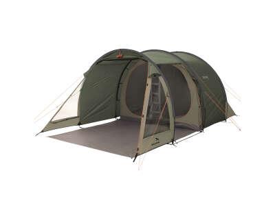 Палатка Easy Camp Galaxy 400 Rustic Green (120391), Easy Camp (Denmark)