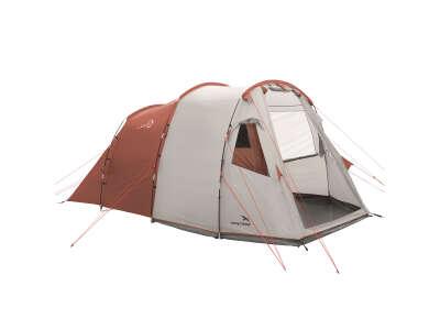 Палатка Easy Camp Huntsville 400 Red (120383), Easy Camp (Denmark)