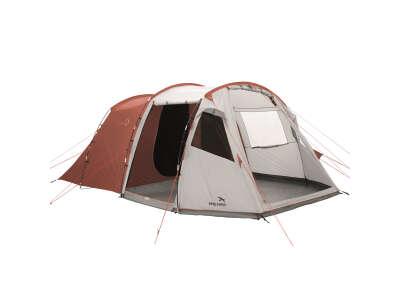 Палатка Easy Camp Huntsville 600 Red (120341), Easy Camp (Denmark)