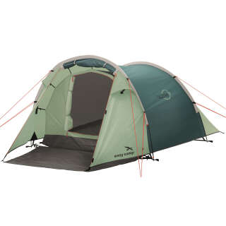 Палатка Easy Camp Spirit 200 Teal Green, Easy Camp (Denmark)