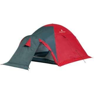 Палатка Ferrino Aral 3 (4000) Red/Gray, Ferrino (Italy)