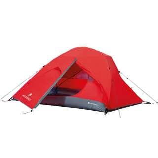 Палатка Ferrino Flare 2 (8000) Red, Ferrino (Italy)