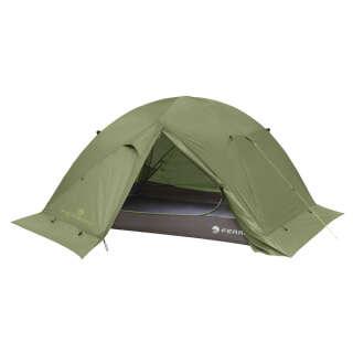 Палатка Ferrino Gobi 2 Green, Ferrino (Italy)