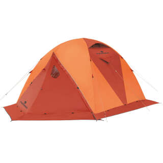 Палатка Ferrino Lhotse 4 (8000) Orange, Ferrino (Italy)