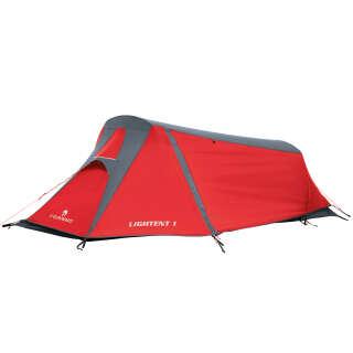 Палатка Ferrino Lightent 1 (8000) Red, Ferrino (Italy)