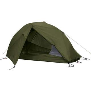 Палатка Ferrino Nemesi 1 (8000) Olive Green, Ferrino (Italy)