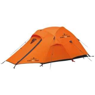 Палатка Ferrino Pilier 2 (8000) Orange, Ferrino (Italy)