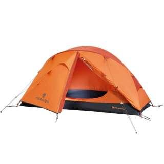 Палатка Ferrino Solo 1 (8000) Orange, Ferrino (Italy)