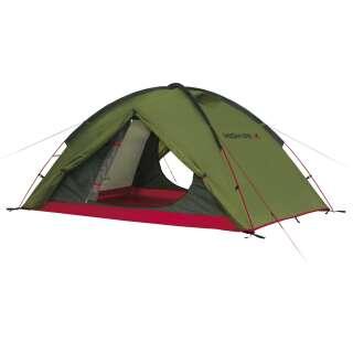Палатка High Peak Woodpecker 3 (Pesto/Red), High Peak (Germany)