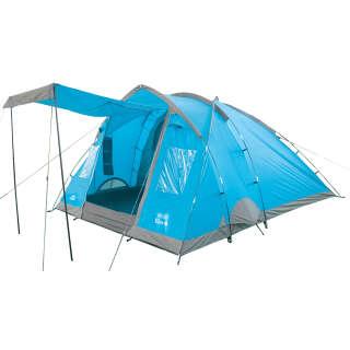 Палатка Highlander Elm 4 Teal, Highlander (UK)