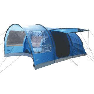 Палатка Highlander Oak 6 Blue, Highlander (UK)