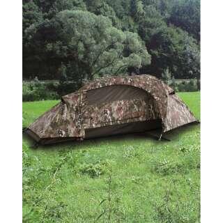 Палатка одноместная Recon, [169] Multicam, Sturm Mil-Tec® Reenactment