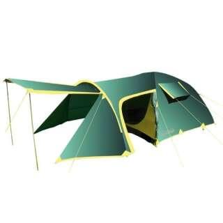 Палатка Tramp Grot В v2 TRT-037, TRAMP