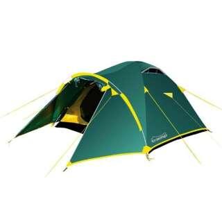 Палатка Tramp Lair 2 v2 TRT-038, TRAMP