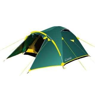 Палатка Tramp Lair 4 v2 TRT-040, TRAMP