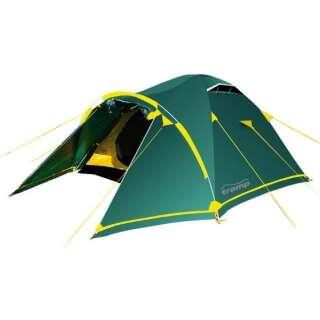 Палатка Tramp Stalker 4 v2 TRT-077, TRAMP