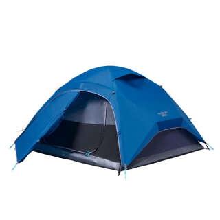 Палатка Vango Kruger 300 Moroccan Blue, Vango (UK)