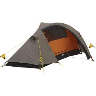 Палатка Wechsel Pathfinder 1 Travel (Oak) + коврик надувной 1 шт, Wechsel (Germany)