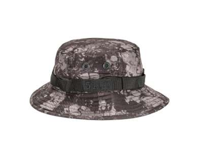 Панама 5.11 Boonie Hat GEO7, [357] Night