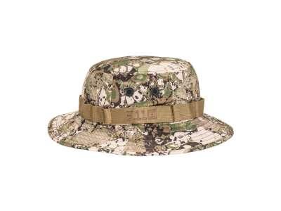Панама тактична 5.11® Boonie Hat GEO7, [865] Terrain, 5.11 ®