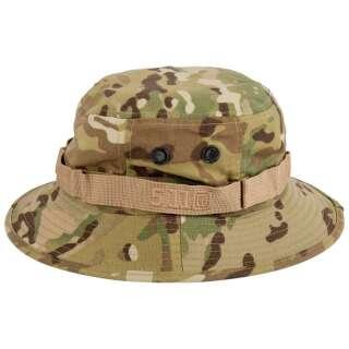 Панама 5.11 MultiCam® Boonie Hat, [169] Multicam