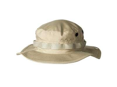 Панама BOONIE - Cotton Ripstop, Khaki +34 грн., Helikon-Tex