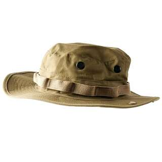 Панама BOONIE - PolyCotton Ripstop, Olive Green, Helikon-Tex